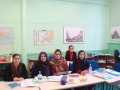 Govanhill ESOL group