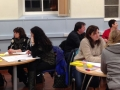 Falkirk- parent council training