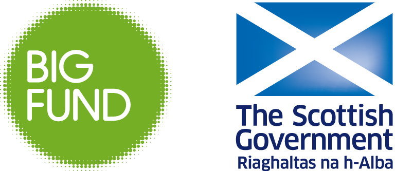 Scottish Government & the BIG Fund