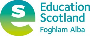 Education Scotland RGB