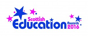 Scot Ed awards