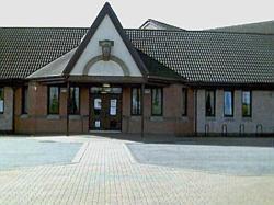 denny primary school